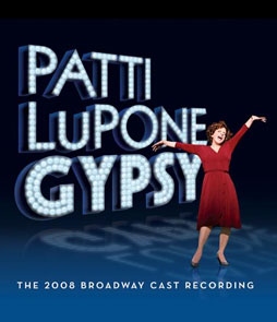 Gypsy – 2008 Broadway Cast Recording