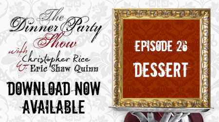 Ep. 26 (Desert) Youre The Guest feat. the Party People!