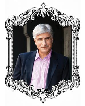 Steve-Berry-framed