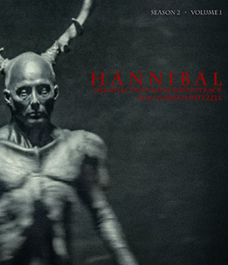Hannibal Soundtrack — S2 V1