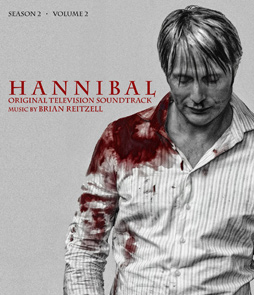 Hannibal Soundtrack – S2 V2