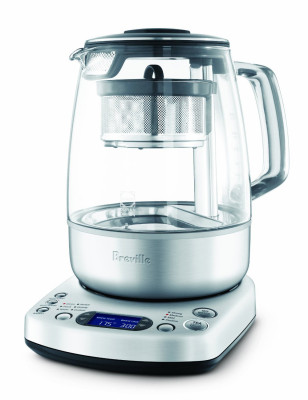Christopher's Favorites ☞ Breville BTM800XL One-Touch Tea Maker