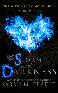 The Storm and the Darkness Cover