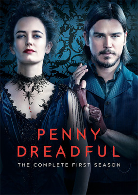 Eric's Favorites ☞ Penny Dreadful