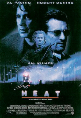 Christopher's Favorites ☞ Heat