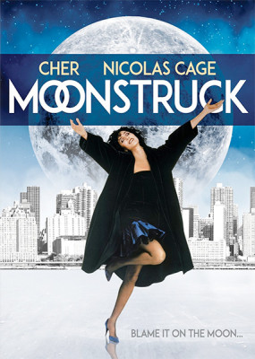Christopher's Favorites ☞ Moonstruck