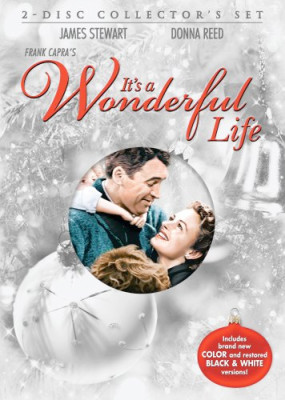 Eric's Favorites ☞ It's A Wonderful Life