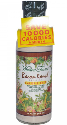 Eric's Favorites ☞ Walden Farms Salad Dressing