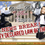 NEWS BREAK! EQUALITY DECLARED LAW OF THE LAND!