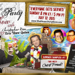 TDPS SUMMER SAMPLER #1: OUT & PROUD with Dan Savage, Chaz Bono, Armistead Maupin, Miss CoCo Peru, Patricia Nell Warren, Alec Mapa, Jamie Hebert, Calpernia Adams and director Robert L. Camina
