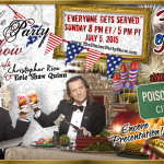 (Encore) Fourth of July, Live from Poison Creek!