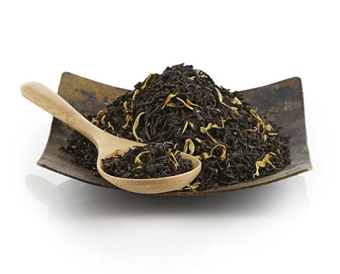 Christopher's Favorites ☞ Earl Grey Crème from Teavana