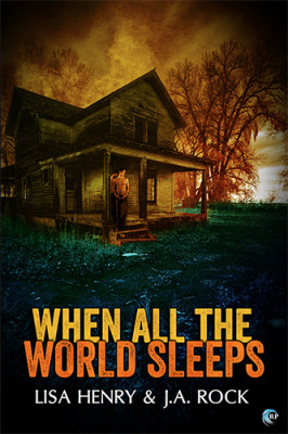 Christopher's Favorites ☞ When All The World Sleeps by Lisa Henry and J.A. Rock