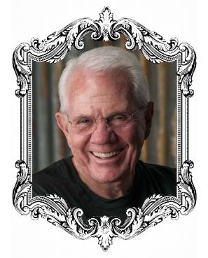 JohnWilder-framed