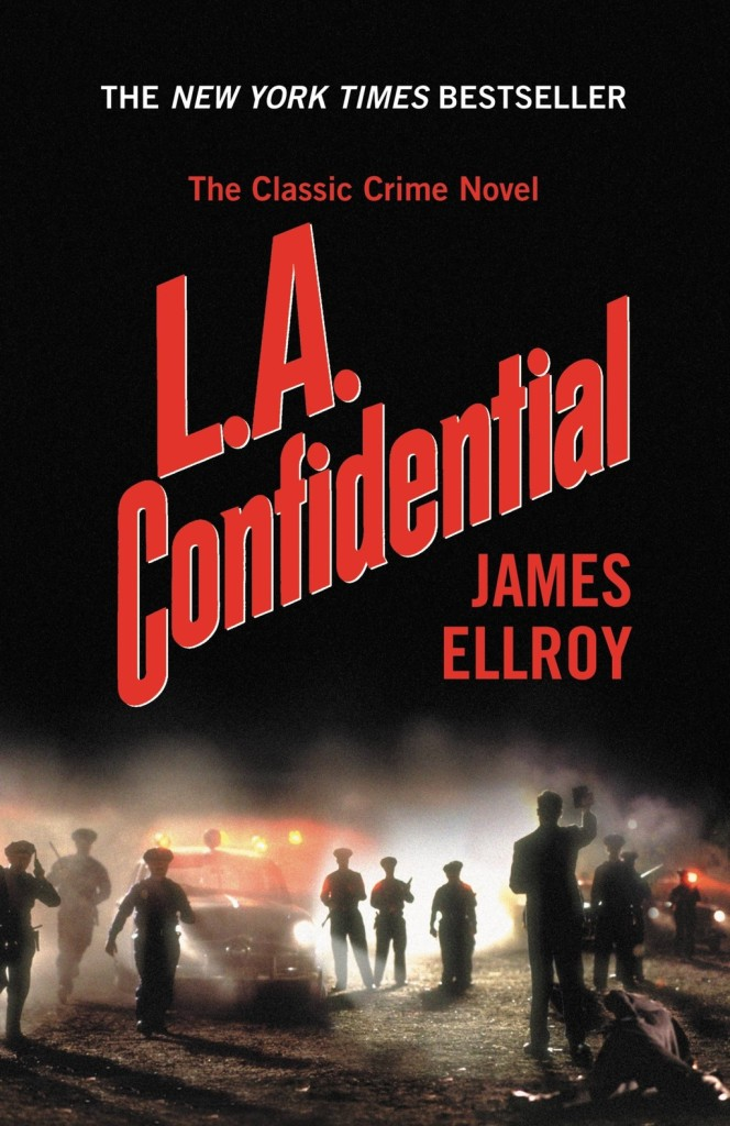 an analysis of the crime drama film la confidential