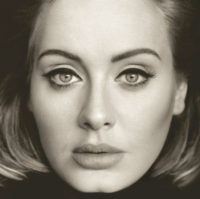 Eric's Favorites ☞ Adele 25
