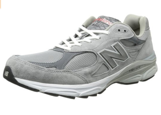 Christopher's Favorites ☞ New Balance Men's M990V3 Running Shoe