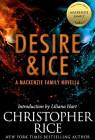 Desire & Ice: A MacKenzie Family Novella