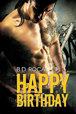 Christopher's Favorites ☞ Happy Birthday by B.D. Roca
