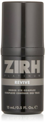 Christopher's Favorites ☞ Zirh Under Eye Complex
