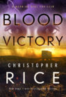 Blood Victory (The Burning Girl)