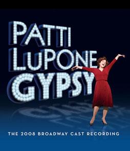 Gypsy – 2008 Broadway Cast Recording
