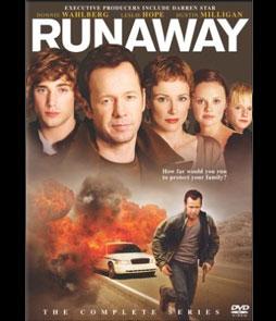 Runaway: Complete Series (2010)