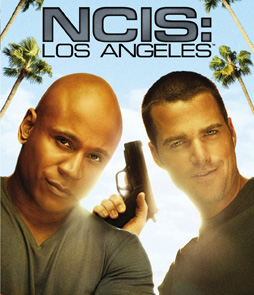 NCIS: Los Angeles – Season 1 DVD