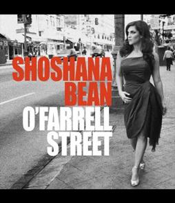 O'Farrell Street