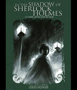In The Shadow of Sherlock Holmes