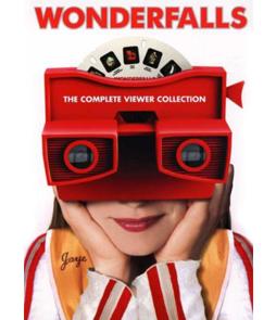Wonderfalls – The Complete Series