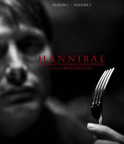 Hannibal Soundtrack — S1 V1