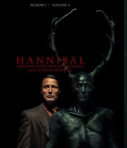 Hannibal Soundtrack — S1 V2