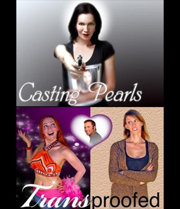 Casting Pearls/Transproofed