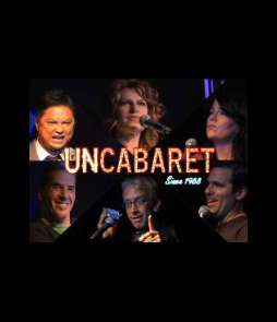 Uncabaret: Season 1