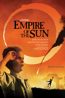 Christopher's Favorites ☞ Empire of the Sun