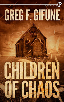 Christopher's Favorites ☞ Children of Chaos