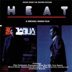 Christopher's Favorites ☞ Heat: Music from the Motion Picture Soundtrack