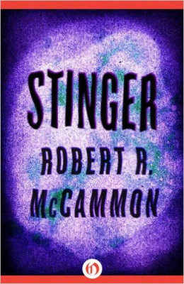 Christopher's Favorites ☞ Stinger by Robert R. McCammon