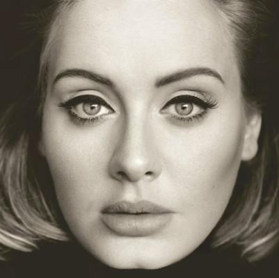Eric's Favorites ☞ Adele 25
