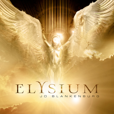 Christopher's Favorites ☞ Elysium by Jo Blankenburg