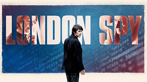 Eric's Favorites ☞ London Spy